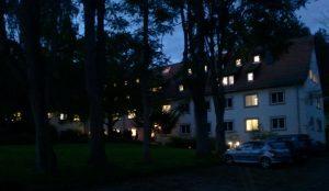 Das IfP in Tübingen
